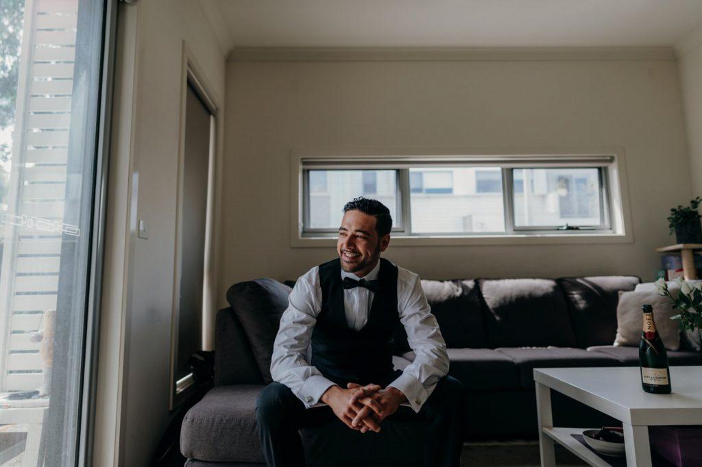 Melbourne wedding