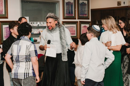 bar mitzvah photographer melbourne