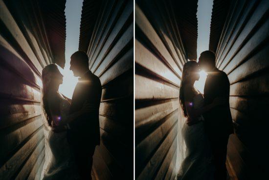 St Kilda Botanical Gardens Wedding